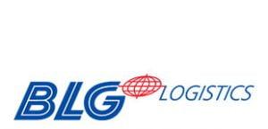 LOGO BLG LOGISTICS