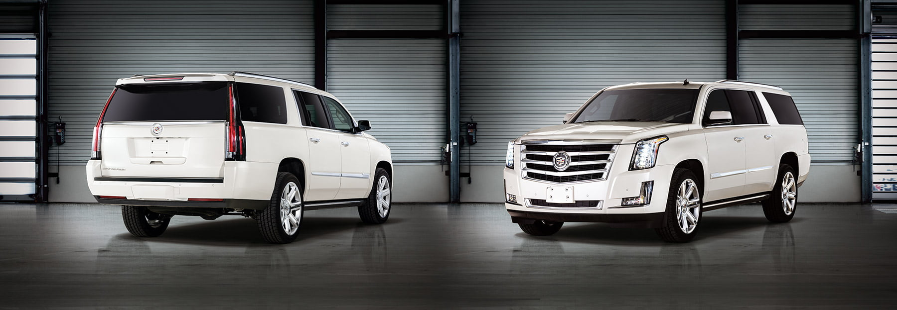 cadillac escalade luxury vehicle suv american