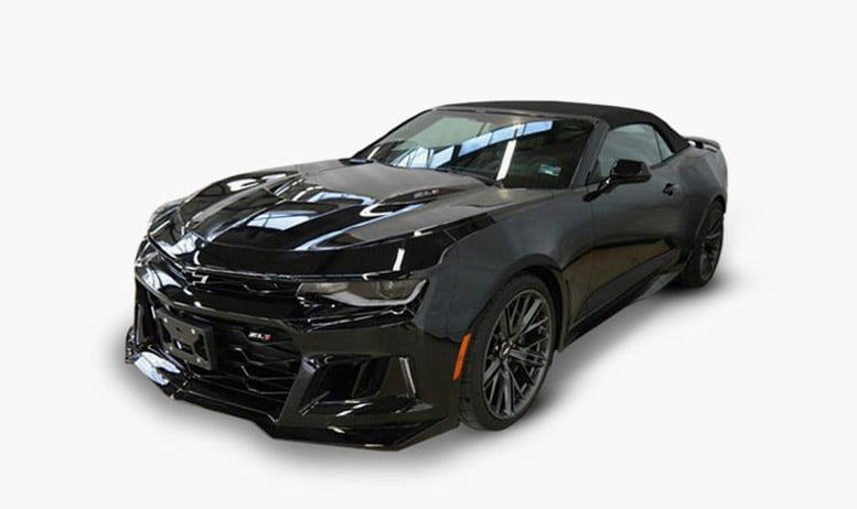 new 2019 chevrolet camaro sports car trading global