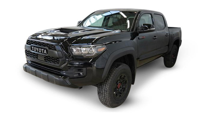 Toyota-Tacoma-TRD-Pro Auto Global Trade