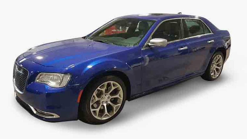 chrysler 300 europe vehicle trading