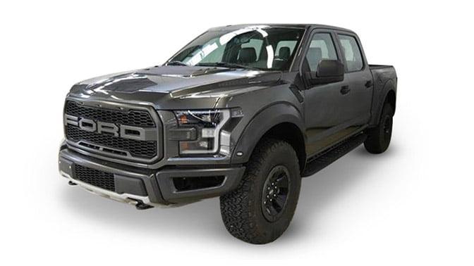 Ford_801A-Raptor Autoglobal Trade