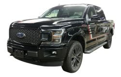 Ford F150 Lariat Sport Special Edition by Autoglobaltrade