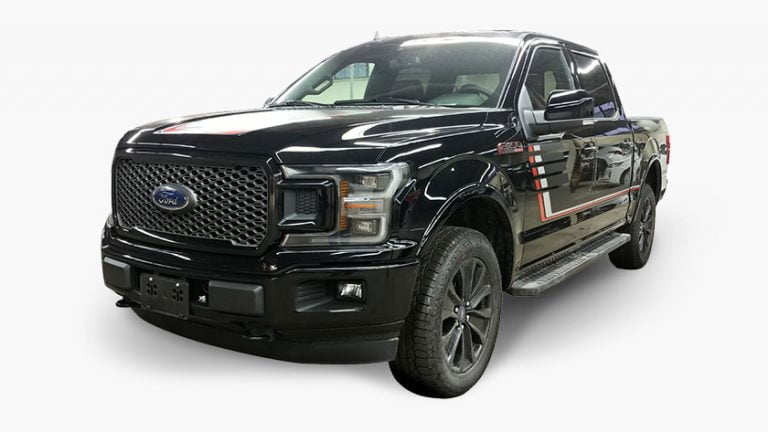 Autoglobaltrade – Largest F150 Importer in Europe