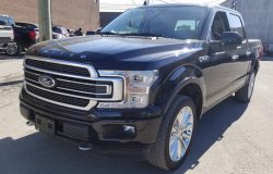 F150-Limited-Black-Offical Europe importer